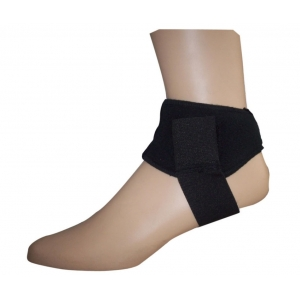Lightweight Ankle Wrap For Plantar Fasci