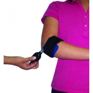 Hot / Cold Air Compression Elbow Support