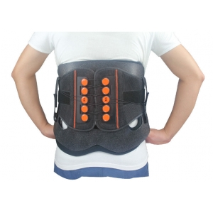 Low Posterior Back Spine Brace Lumbar Ba