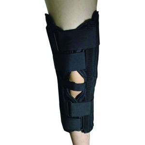 Tri Panel Immobilizer Medical Knee Brace